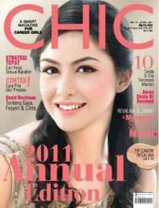 Kejayaan Dan Kemunduran Media Cetak Majalah Chic