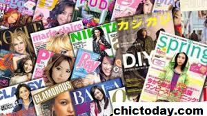 8 Rekomendasi Majalah Fashion Yang Populer