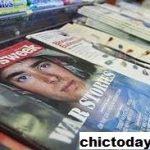 Majalah Lifestyle Terus Berjuang di Era Digital