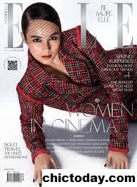 Mengenal Majalah Lifestyle ELLE Yang Mendunia