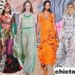 15 Tren Fashion dari Runway Spring/Summer 2021