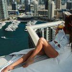 Majalah Facebook Online Chic Today Lifestyle : Lifestyle Para Wanita Kaya di Dubai Masa Kini
