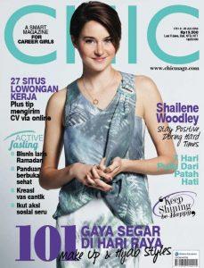 Majalah Chic Sebagai Majalah Wanita Karir Indonesia