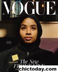 Mengenal Majalah Vogue lifestyle Perempuan