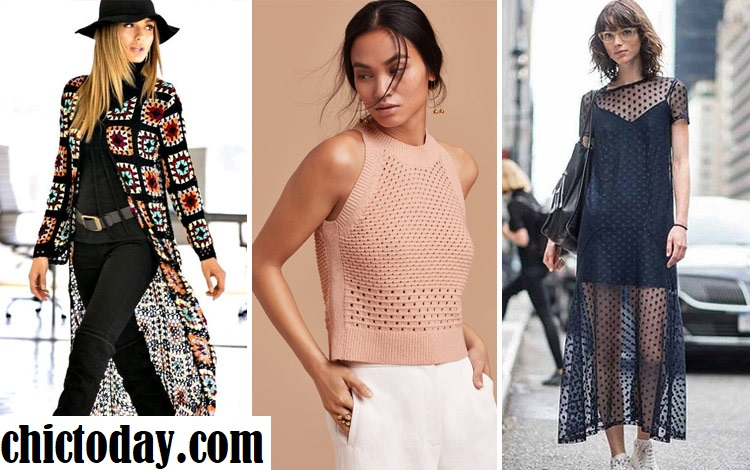 Tren Fashion Wanita Top Musim Gugur 2021