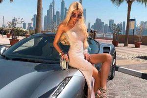 Lifestyle Para Wanita Kaya di Dubai Masa Kini
